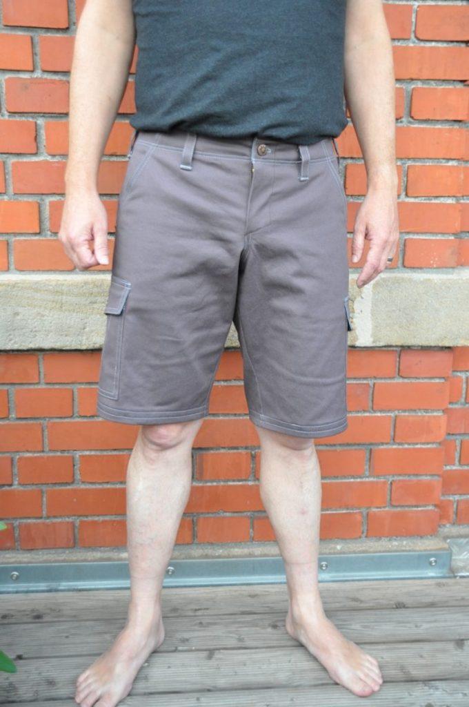 Männerhose - 1