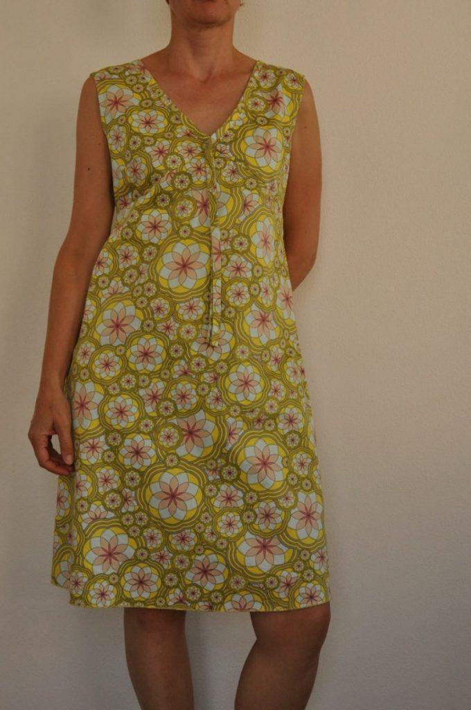 Sommerkleid - 1