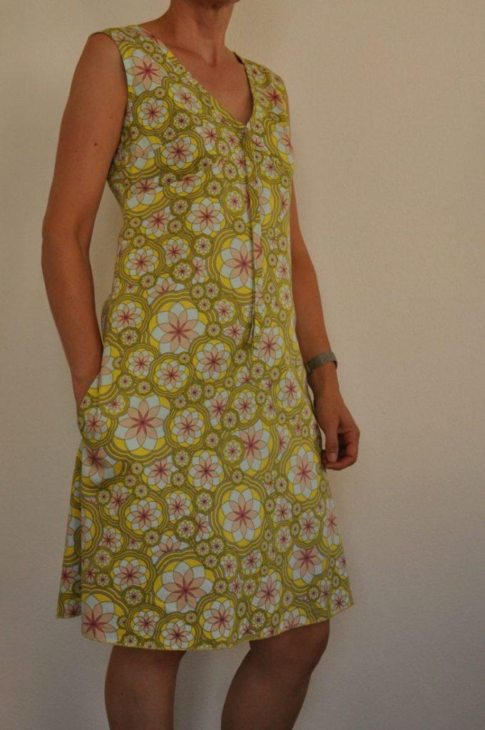 Sommerkleid - 2
