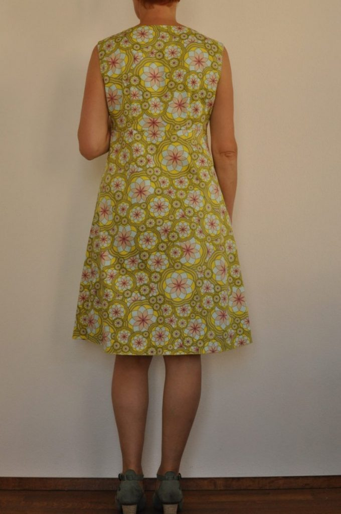 Sommerkleid - 3