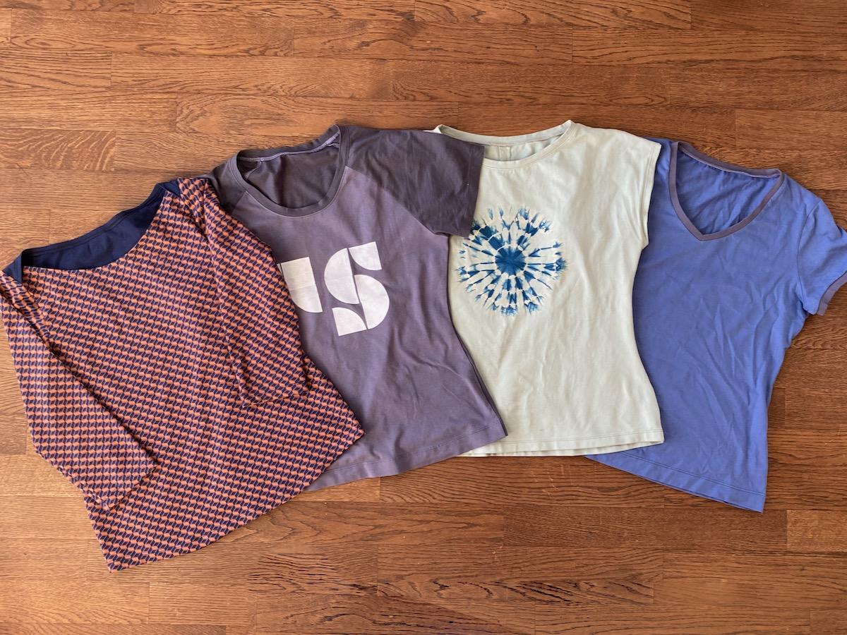 MMM: Shirts, Shirts, Shirts